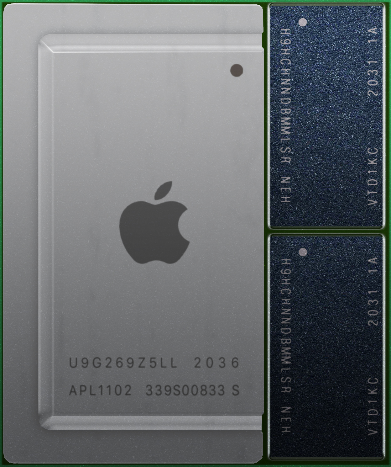 Apple M1 ARM64 Chip
