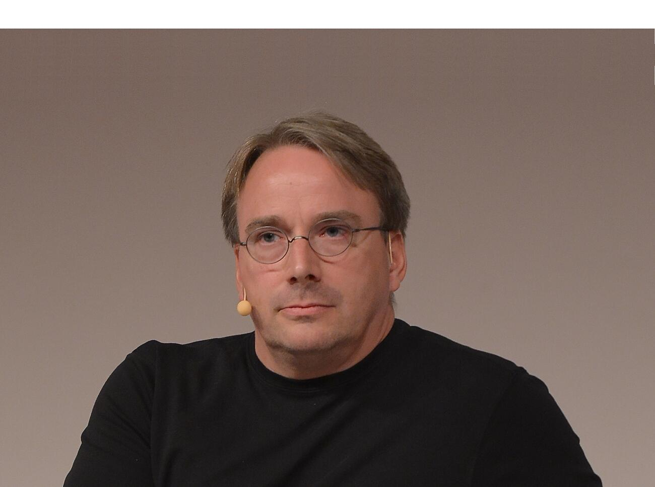 Part 2 of Interview with Linus Torvalds thumbnail
